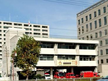 堺市消防局 堺消防署の画像1