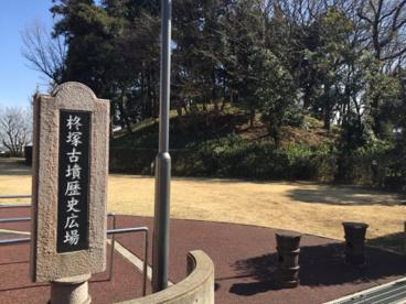 柊塚古墳歴史広場の画像1