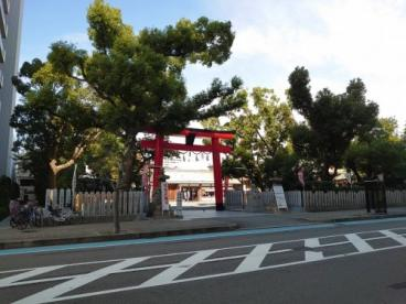 開口神社の画像3