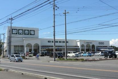 ジャパンミート 卸売市場 古河店の画像1