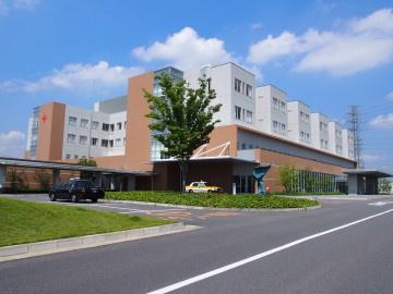 古河赤十字病院の画像1