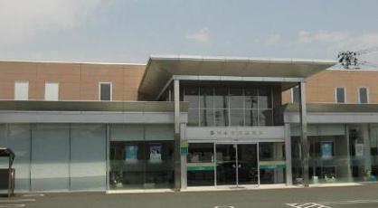 岩手銀行 本宮支店の画像1