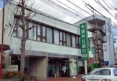 大垣共立銀行千手堂支店の画像1