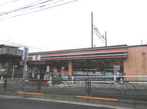 セブンイレブン西恋ヶ窪2丁目店
