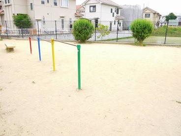 押熊町第3号街区公園の画像2