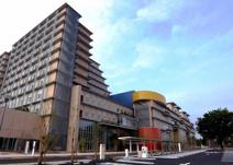 東京都立 多摩総合医療センター