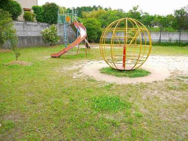 押熊町街区公園の画像1