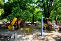 鷺高第五公園