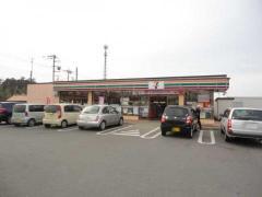 セブンイレブン 小山西黒田店の画像1