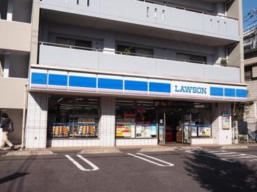 ローソン 川口栄町一丁目店の画像1