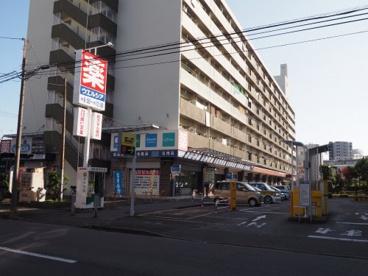ウエルシア川口栄町店の画像1