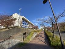 篠栗北中学校