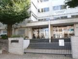 練馬区立 石神井中学校
