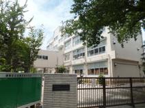 練馬区立 石神井南中学校
