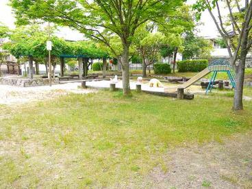 中山町西二丁目第1号児童公園の画像1