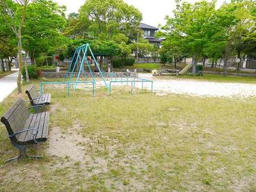 中山町西二丁目第1号児童公園の画像2