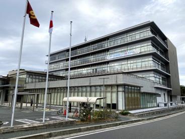山鹿市役所の画像1