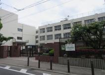 大阪市立関目東小学校