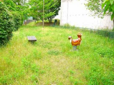 中山町西二丁目第4号児童公園の画像1