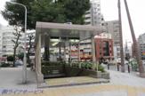 大阪メトロ谷町線・中央線「谷町四丁目」駅