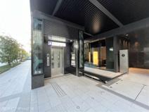 大阪メトロ堺筋線・中央線「堺筋本町」駅