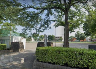 六郷公園の画像1