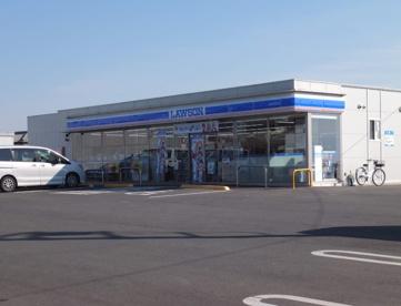 ローソン 高崎箕郷町西明屋店の画像1