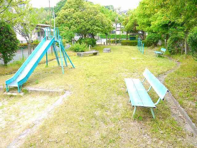 中山町西二丁目第3号児童公園の画像
