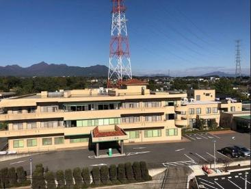 二之沢病院の画像1