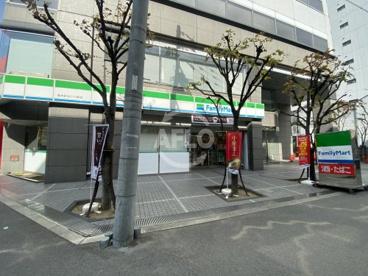 ファミリーマート 西本町なにわ筋店の画像1