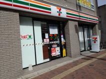 セブンイレブン 高崎八島町店