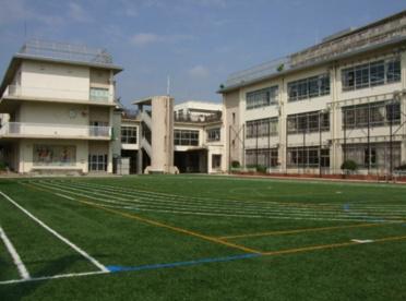 新宿西戸山中学校の画像1