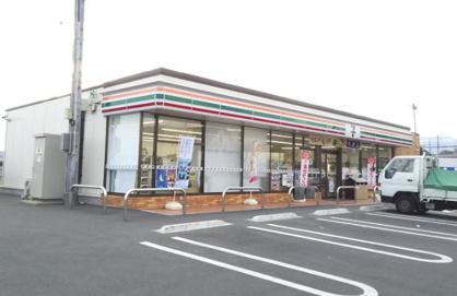 セブンイレブン 高崎浜川町店の画像1