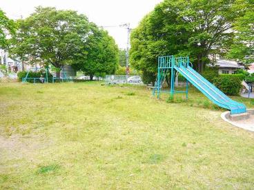 東登美ヶ丘三号街区公園の画像2