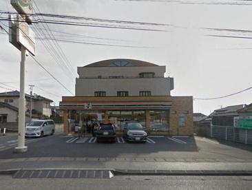 セブンイレブン 宇都宮双葉店の画像1