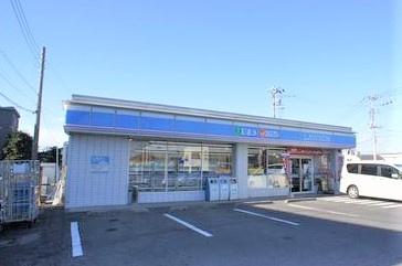 ローソン 宇都宮西川田店の画像1