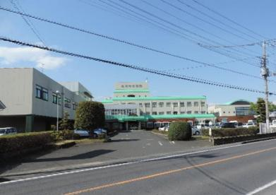 総和中央病院の画像1