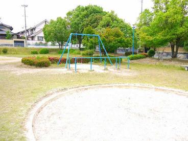 北登美ヶ丘3号街区公園の画像2