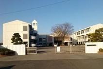 古河市立古河第三中学校