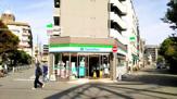 ファミリーマート 阪急中津駅前店