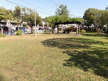 南御座二号公園の画像1