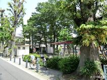 弁天児童遊園