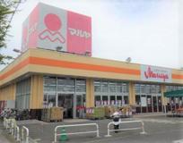 マルヤ新木店