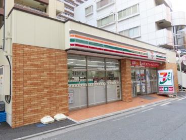 セブンイレブン 船橋本町4丁目店の画像1