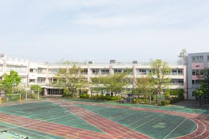 新宿区立落合第五小学校の画像1