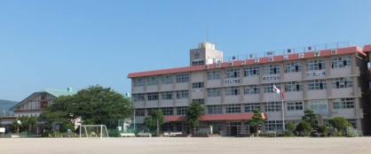 谷山小学校の画像1