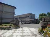 鴨池小学校