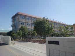 谷山中学校の画像1