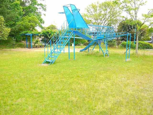 北登美ヶ丘四号児童公園の画像