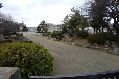 寒川町立 一之宮小学校の画像1
